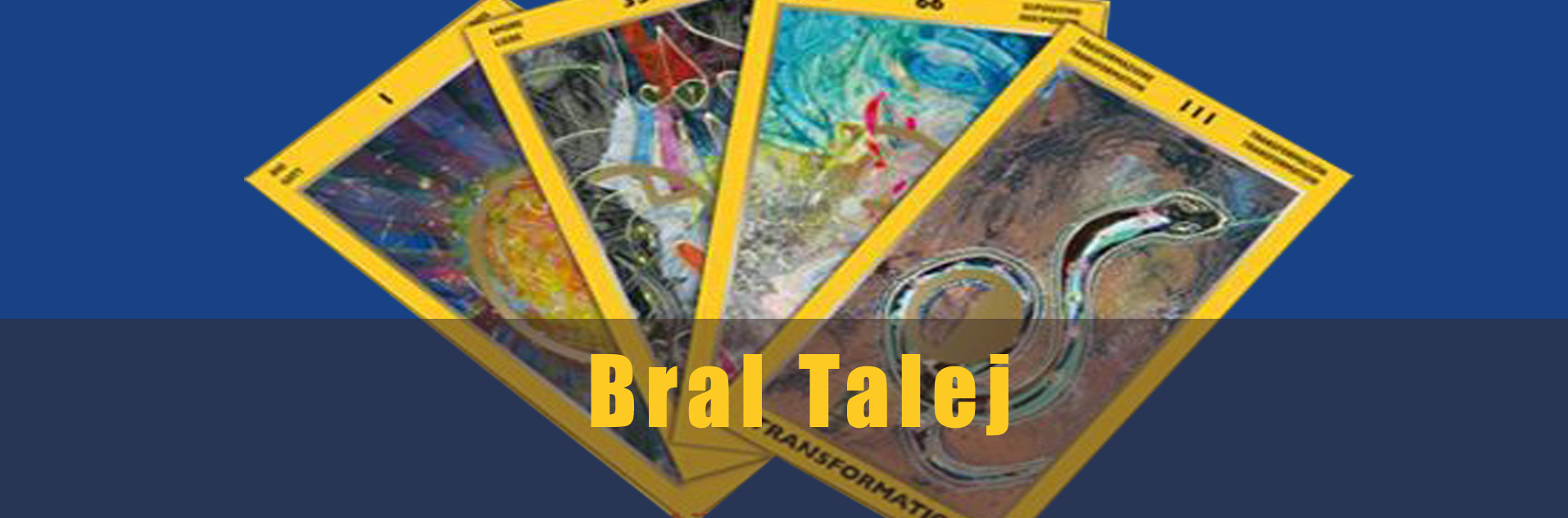 Braj Talej Private Readings – November 2, 2018